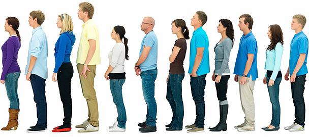 Kunden stehen bei Ihnen Schlange - Barrakuda Onlinemarketing