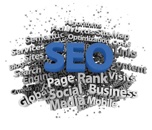 Suchmaschinenoptimierung SEO - Barrakuda Onlinemarketing